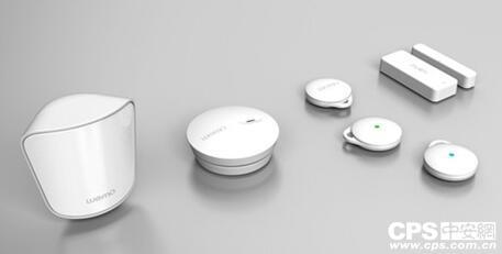 六款智能硬件,帮你打造安全温馨智能家居
